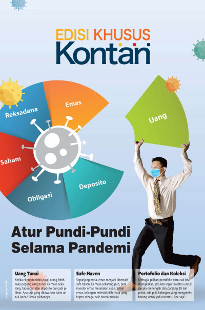 Kontan Edisi Khusus - 01 September 2020