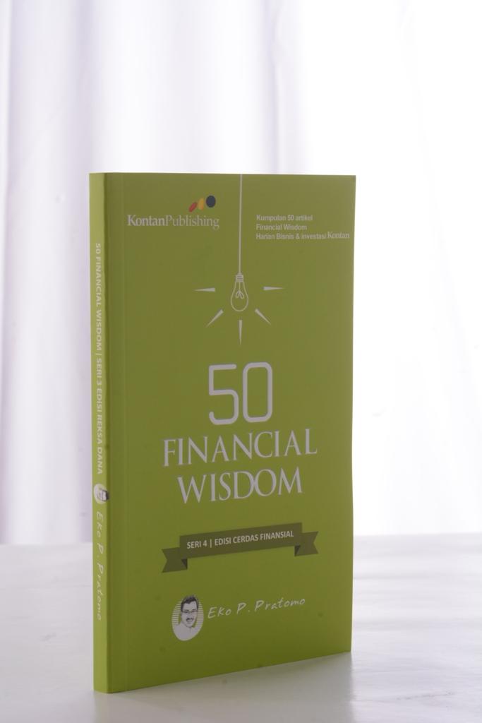 50 Financial Wisdom Seri 4