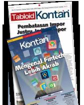 Tabloid Kontan + Edisi Khusus Kontan