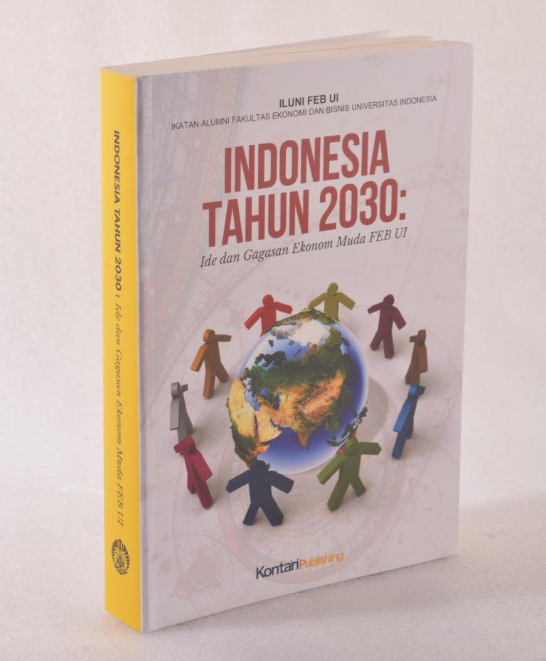 Indonesia Tahun 2030