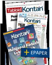Tabloid Kontan + Edisi Khusus Kontan + ePaper