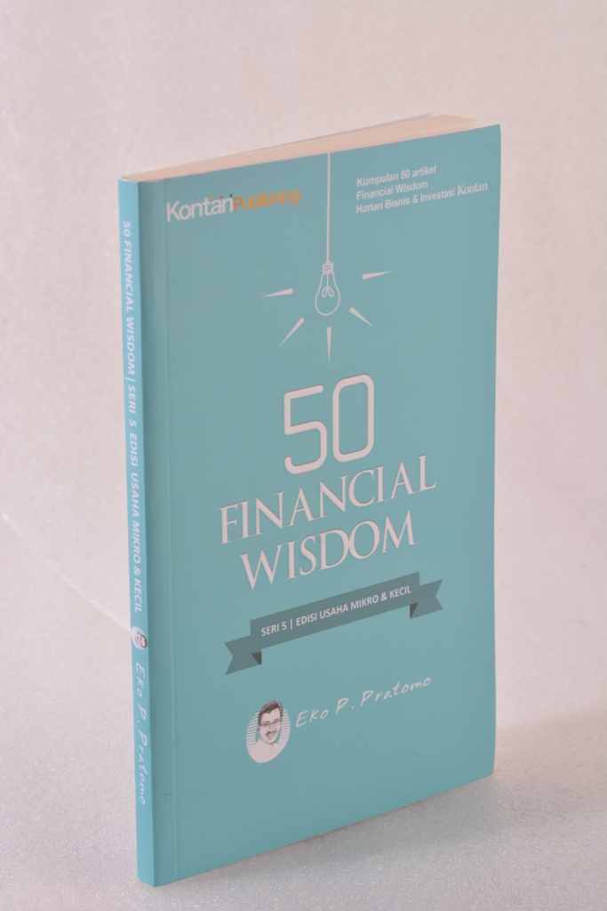 50 Financial Wisdom Seri 5